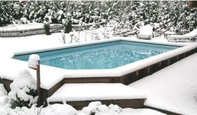 Le produit d'hivernage piscine dans Traitement piscineneige